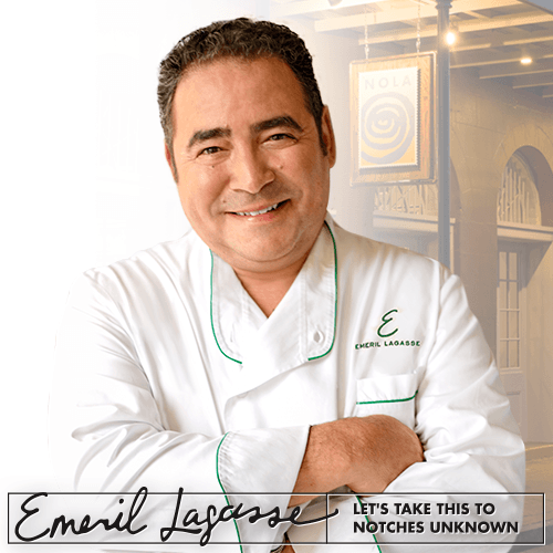 Get Emeril Lagasse recipes for the pressure cooker air fryer