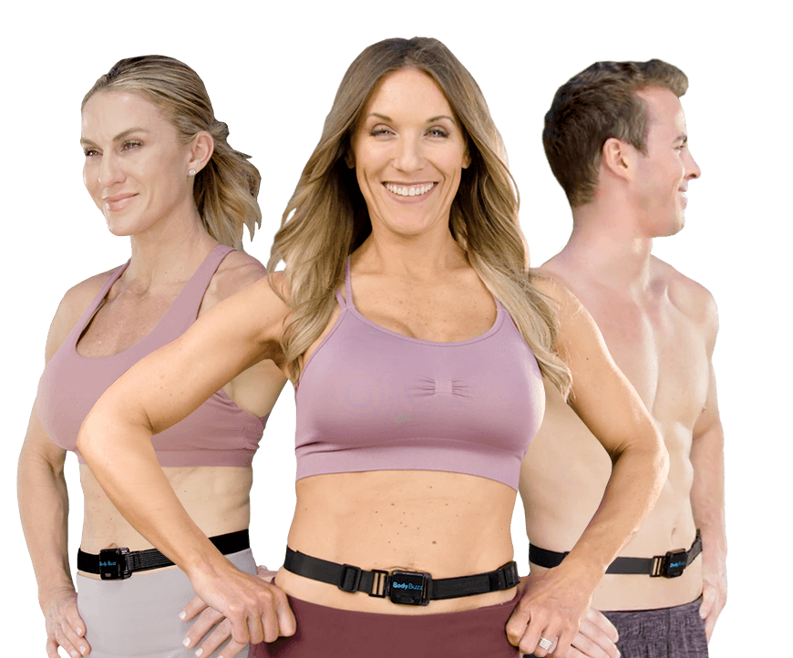 Body Buzz - Your Personal Abdominal Coach