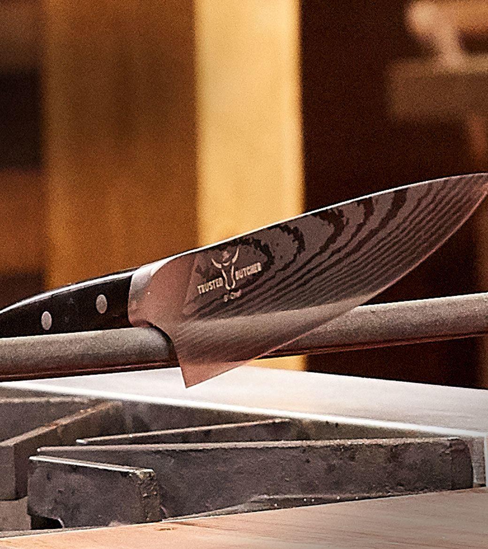 perfectly balanced knife