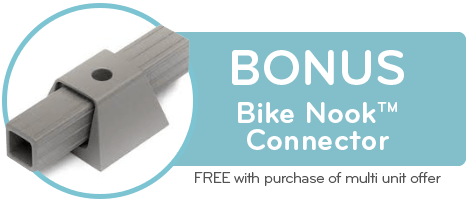 BONUS Bike Nook Connector