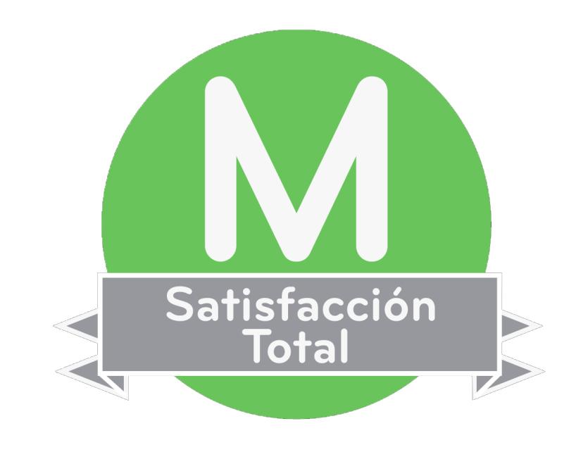 Satisfaccion Total