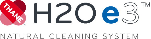 H2O e3™ Natural Cleaning System