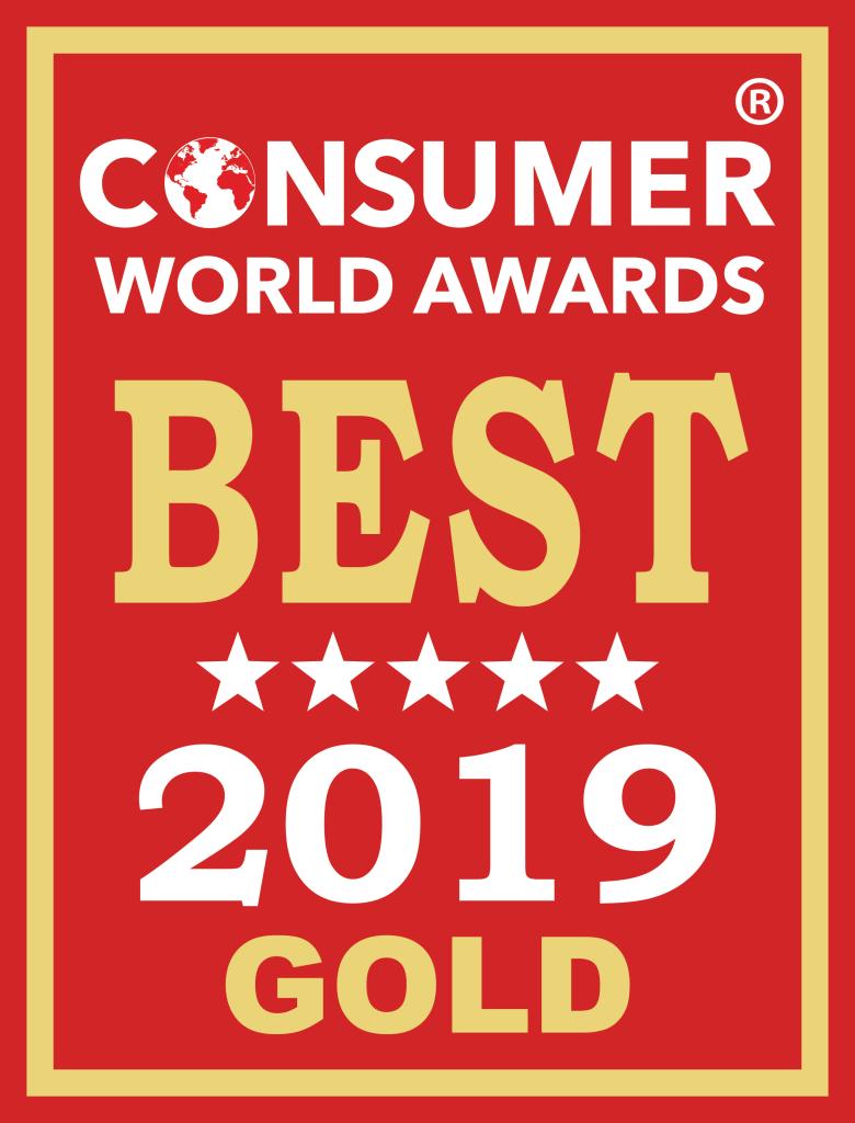 best in biz awards silver winner