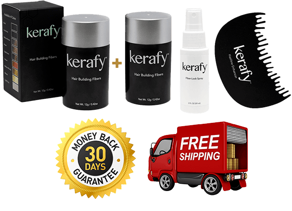 Kerafy TV offer