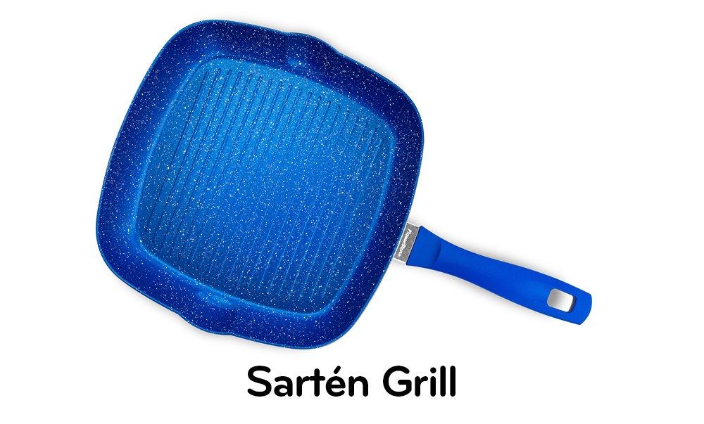 Sartén Grill