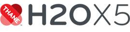 H2O X5 Logo