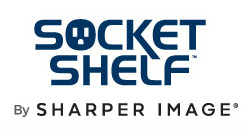 socket shelf logo