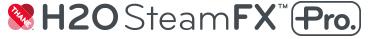 H2O SteamFX Pro (US)