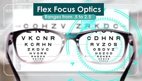 Flex Focus Optics