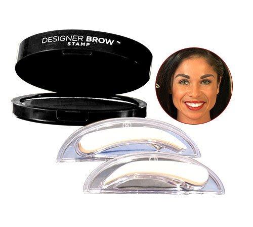 Classic Ebony Brow Kit