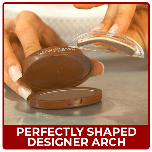 Perfectly Shaped Designer Arch