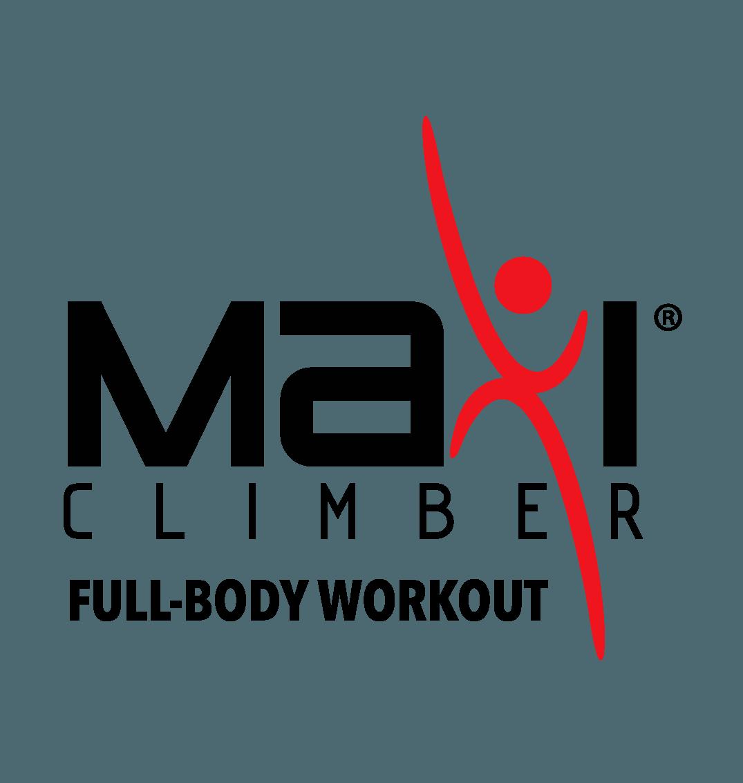 MaxiClimber V2.0 Logo