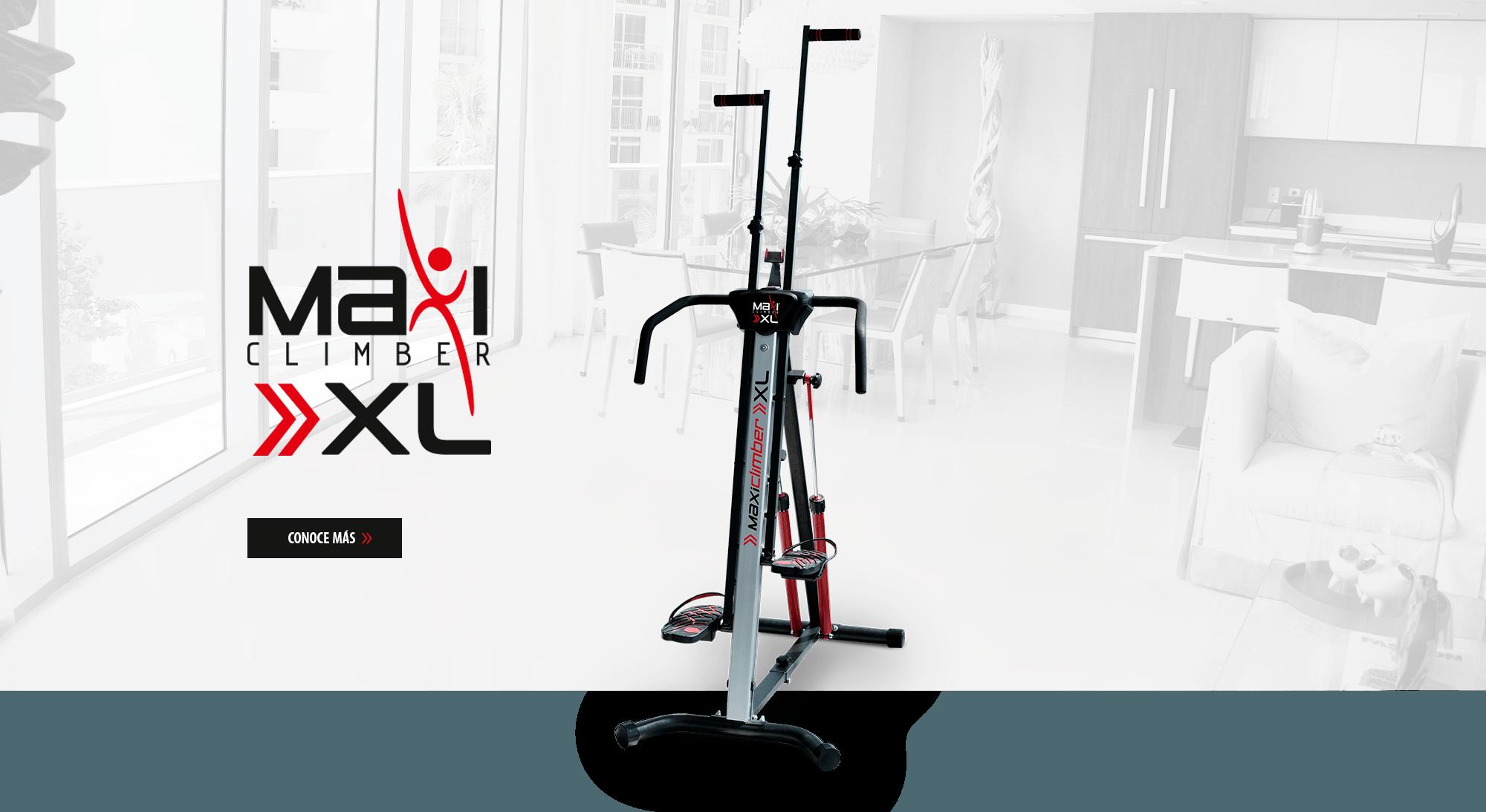 MaxiClimber XL