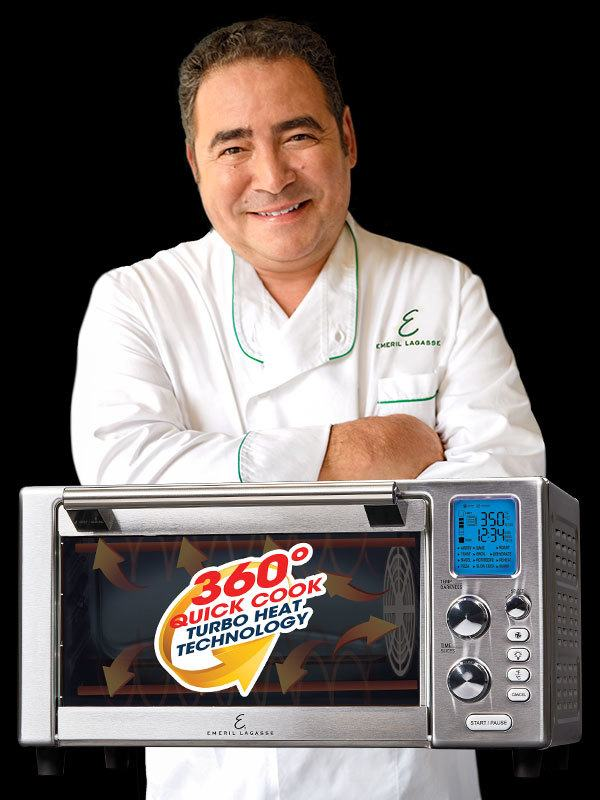 Buy From Chef Emeril Lagasse
