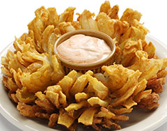 Air Fryer Blooming Onion Recipe