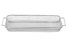 Crisper Tray Mesh Fry Basket for Emeril's Air Fryer