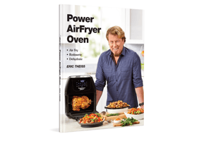 Parts and Accessories | Power AirFryer™