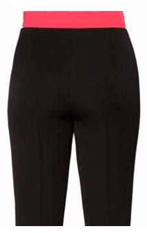 GetSize | Little Black Pant | Fitlogic