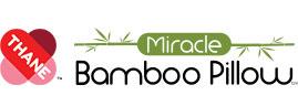 Bamboo Pillow (CA) Logo
